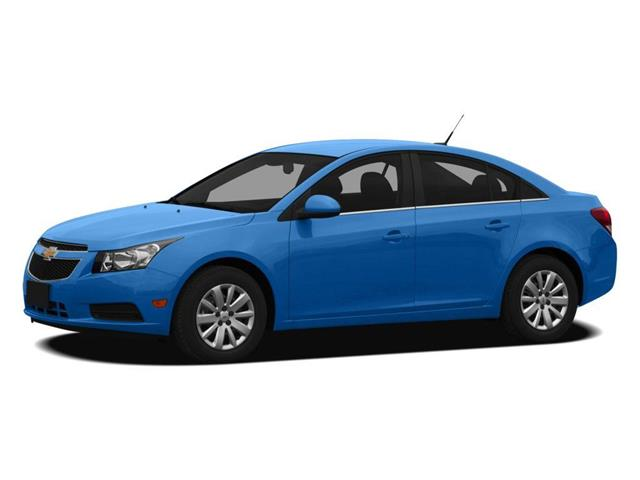 2012 Chevrolet Cruze ECO (Stk: 21-40B) in Trail - Image 1 of 1