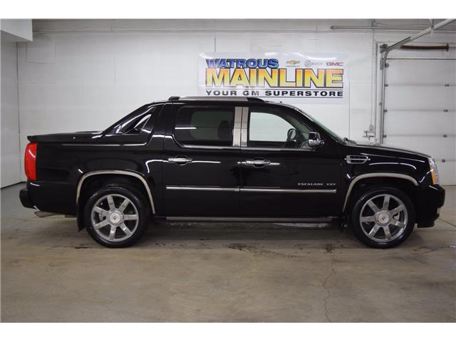 2012 Cadillac Escalade EXT Base (Stk: M01194A) in Watrous - Image 1 of 45