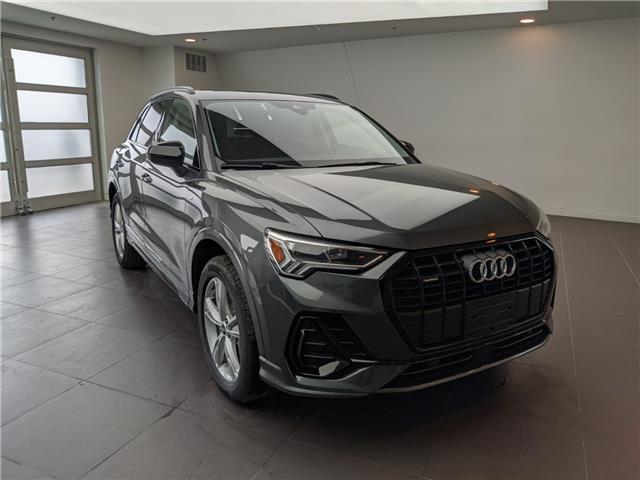 2021 Audi Q3 45 Progressiv (Stk: 51914) in Oakville - Image 1 of 17