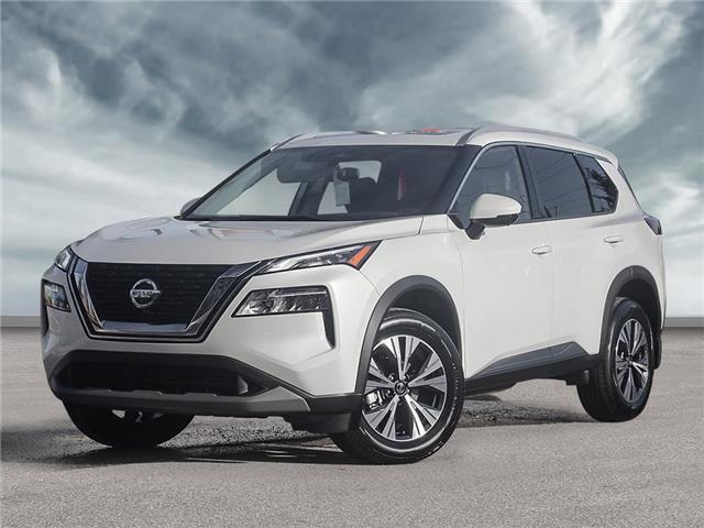 2021 Nissan Rogue SV (Stk: 11868) in Sudbury - Image 1 of 23
