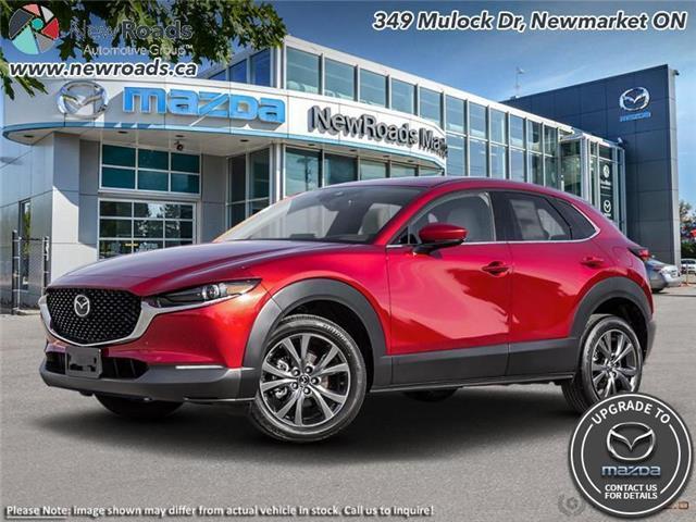2021 Mazda CX-30 GT (Stk: 42214) in Newmarket - Image 1 of 11