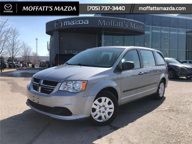 2015 Dodge Grand Caravan SE/SXT (Stk: 29001) in Barrie - Image 1 of 20