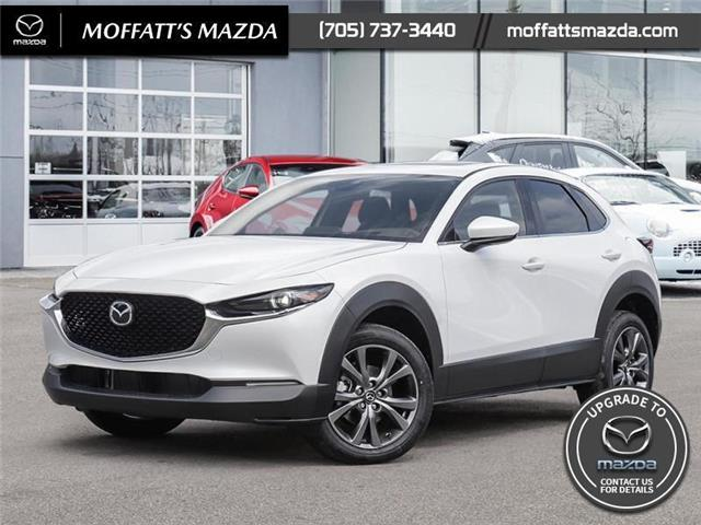 2021 Mazda CX-30 GT (Stk: P9062) in Barrie - Image 1 of 23
