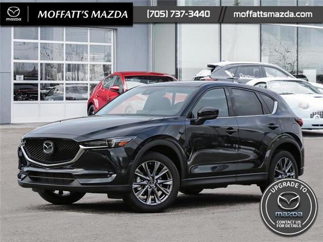 2021 Mazda CX-5 Signature (Stk: P9066) in Barrie - Image 1 of 23