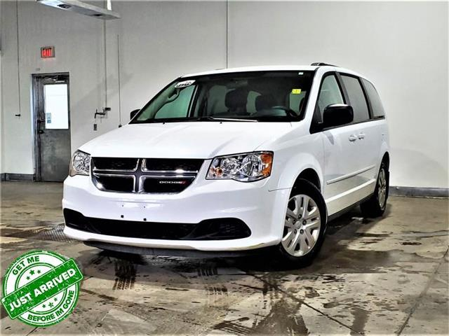 2017 Dodge Grand Caravan CVP/SXT (Stk: A3778) in Saskatoon - Image 1 of 15