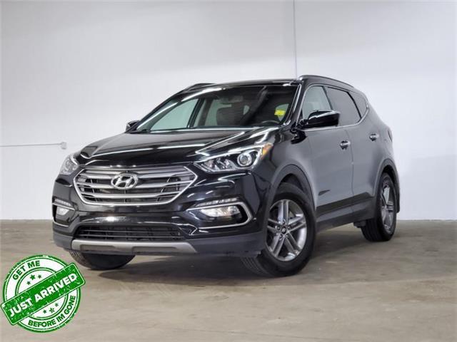 2017 Hyundai Santa Fe Sport  (Stk: D1931) in Saskatoon - Image 1 of 17