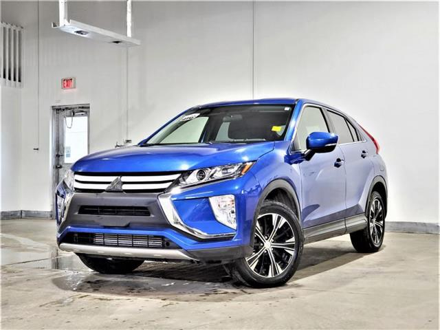 2020 Mitsubishi Eclipse Cross ES (Stk: A3779) in Saskatoon - Image 1 of 16
