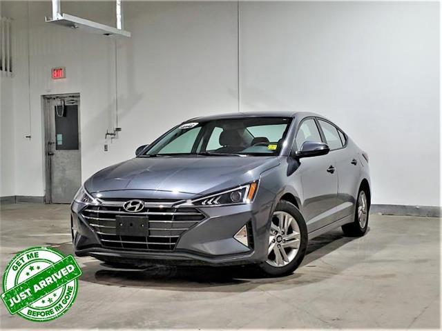 2019 Hyundai Elantra Preferred (Stk: D1932) in Saskatoon - Image 1 of 15