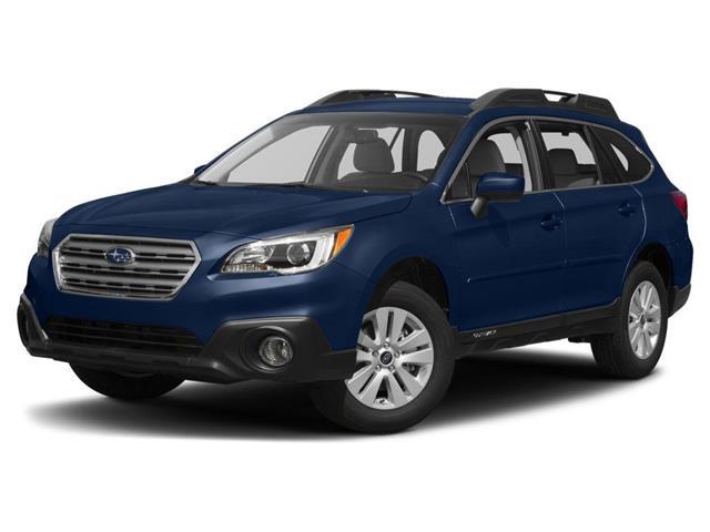 2016 Subaru Outback 2.5i (Stk: 1231NBA) in Barrie - Image 1 of 9