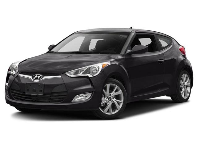 2016 Hyundai Veloster Tech (Stk: 517NLA) in South Lindsay - Image 1 of 9