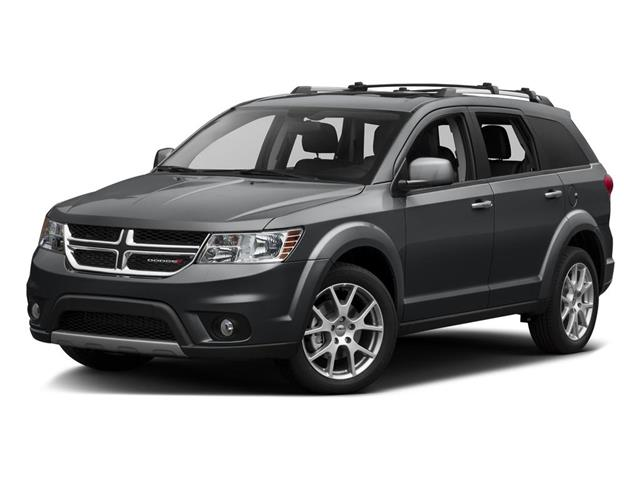 2016 Dodge Journey R/T (Stk: 21176A) in Rockland - Image 1 of 3