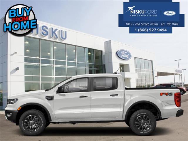 2019 Ford Ranger XLT (Stk: AT1319) in Nisku - Image 1 of 1