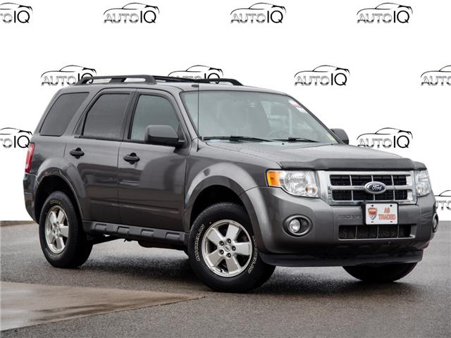 2011 Ford Escape XLT Automatic (Stk: 7458AZ) in Welland - Image 1 of 26