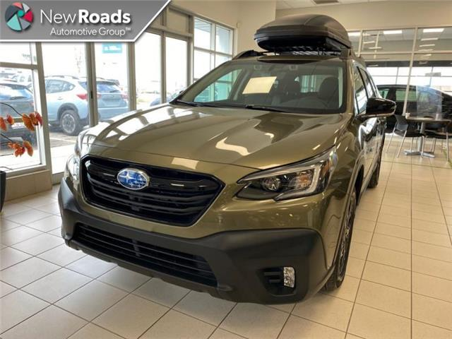 2021 Subaru Outback Outdoor XT (Stk: S21195) in Newmarket - Image 1 of 21