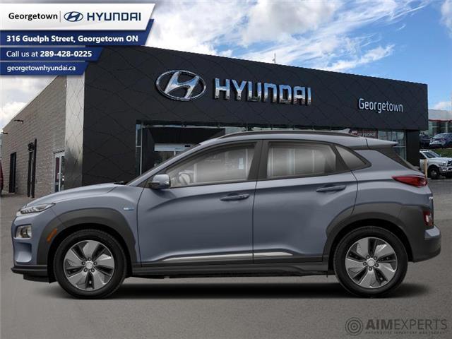 2021 Hyundai Kona EV Ultimate (Stk: 1191) in Georgetown - Image 1 of 1