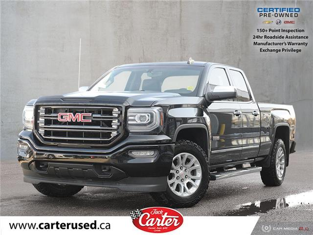 2016 GMC Sierra 1500 SLE (Stk: 93769U) in Calgary - Image 1 of 28