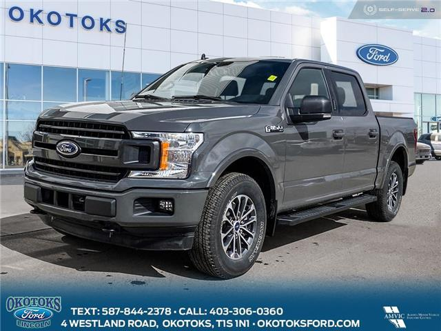 2020 Ford F-150 XLT (Stk: MK-93A) in Okotoks - Image 1 of 26