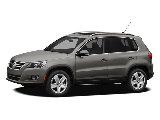 2010 Volkswagen Tiguan 2.0 TSI Highline (Stk: 30855A) in Scarborough - Image 1 of 1