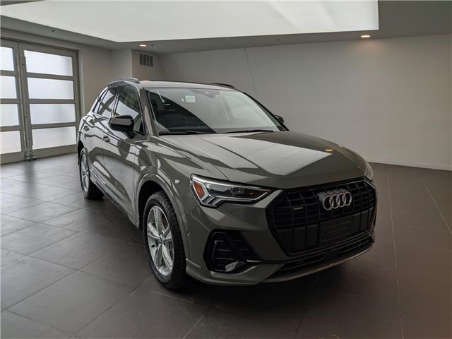 2021 Audi Q3 45 Progressiv (Stk: 51913) in Oakville - Image 1 of 17