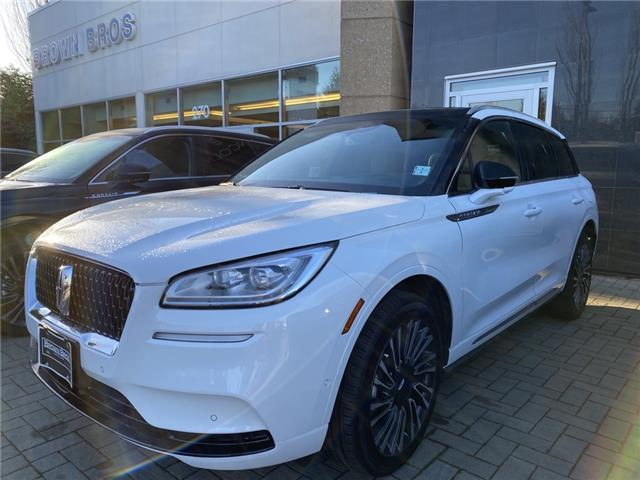 2021 Lincoln Corsair Reserve (Stk: 21693) in Vancouver - Image 1 of 10