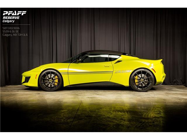 2018 Lotus Evora 410 Sport  (Stk: VU0569) in Calgary - Image 1 of 26