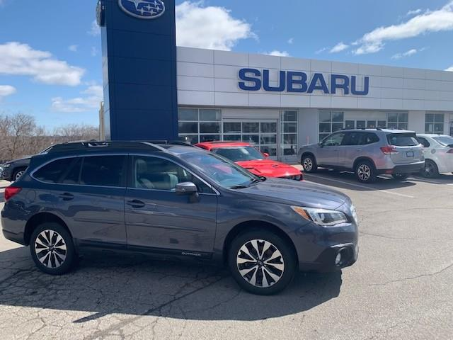 2015 Subaru Outback 3.6R Limited Package (Stk: S21182B) in Newmarket - Image 1 of 13