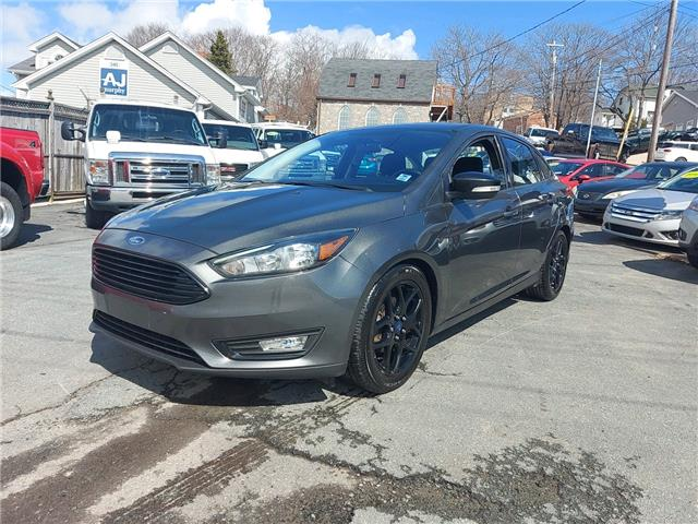 2016 Ford Focus SE (Stk: -) in Dartmouth - Image 1 of 15