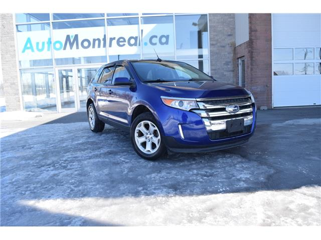 2013 Ford Edge SEL (Stk: BE012) in Vaudreuil-Dorion - Image 1 of 23