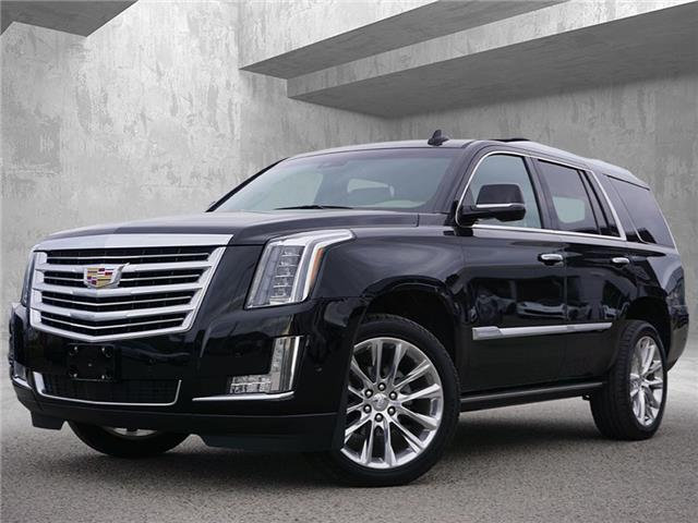 2018 Cadillac Escalade Platinum (Stk: 21-422A) in Kelowna - Image 1 of 26