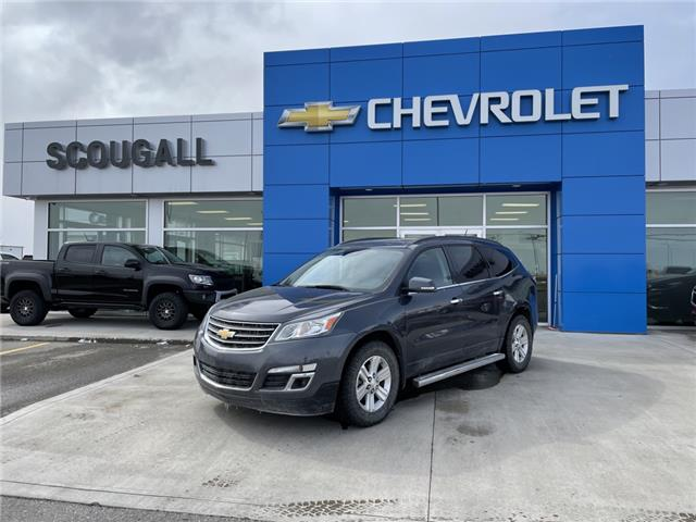 2014 Chevrolet Traverse 2LT (Stk: 225813) in Fort MacLeod - Image 1 of 12