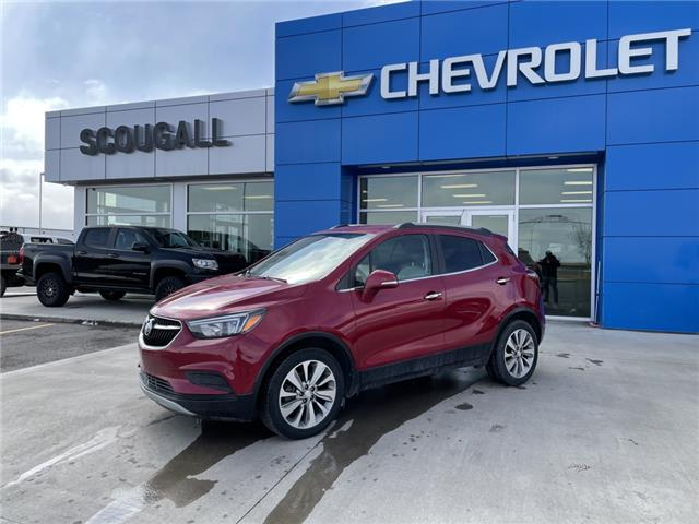 2017 Buick Encore Preferred (Stk: 180824) in Fort MacLeod - Image 1 of 11