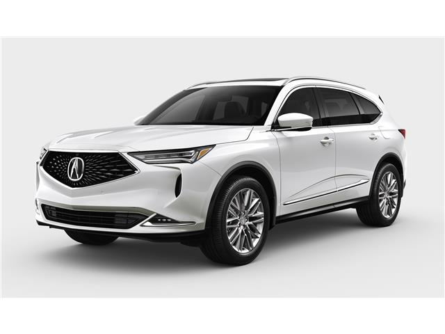 2022 Acura MDX Platinum Elite (Stk: 22026) in London - Image 1 of 1