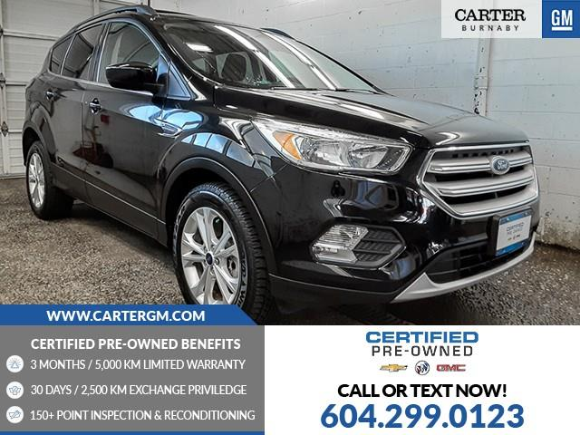 2018 Ford Escape SE (Stk: V7-61254) in Burnaby - Image 1 of 22