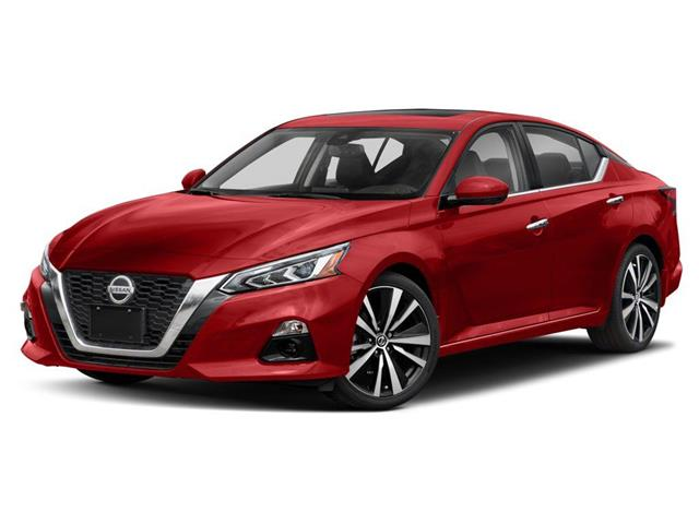 2021 Nissan Altima 2.5 Platinum (Stk: 2021-114) in North Bay - Image 1 of 9