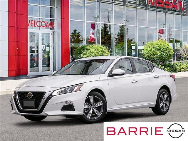 2021 Nissan Altima 2.5 SE (Stk: 21222) in Barrie - Image 1 of 23