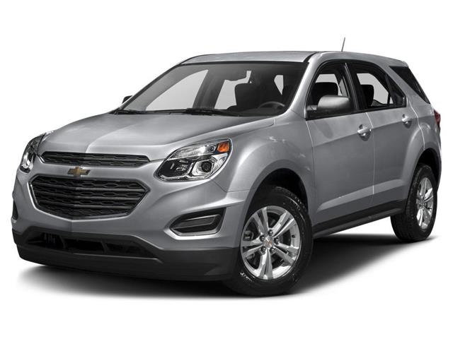 2016 Chevrolet Equinox LS (Stk: 14888) in Regina - Image 1 of 9