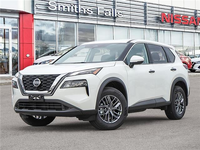 2021 Nissan Rogue S (Stk: 21-076) in Smiths Falls - Image 1 of 23
