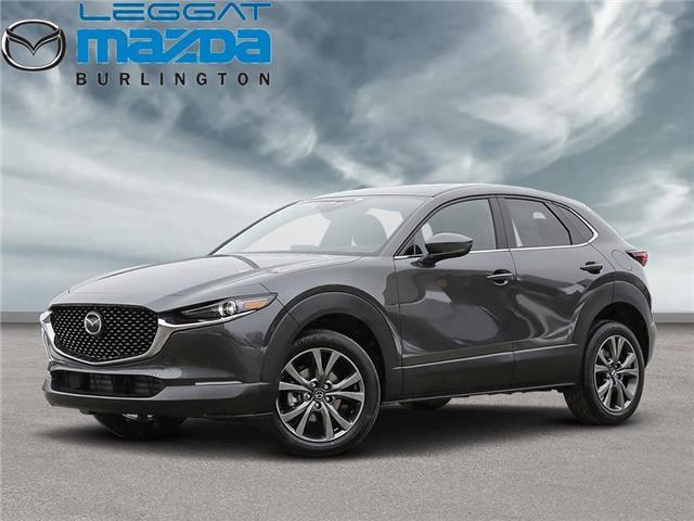 2021 Mazda CX-30 GT (Stk: 219974) in Burlington - Image 1 of 23