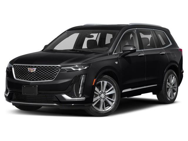 2021 Cadillac XT6 Premium Luxury (Stk: 210544) in Windsor - Image 1 of 9