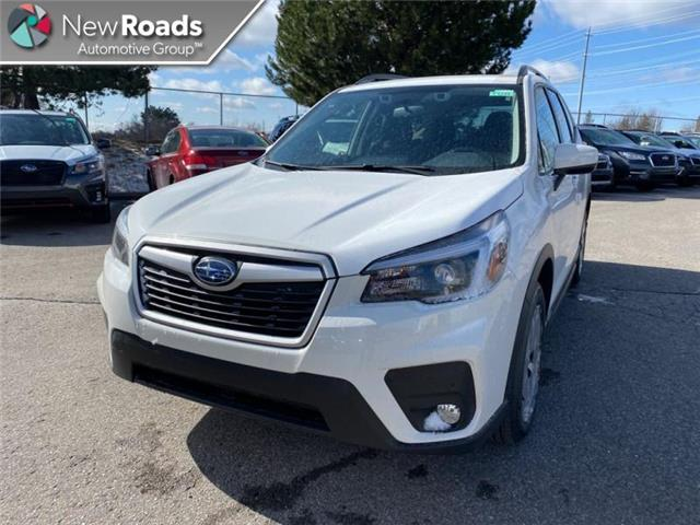 2021 Subaru Forester Convenience (Stk: S21161) in Newmarket - Image 1 of 22