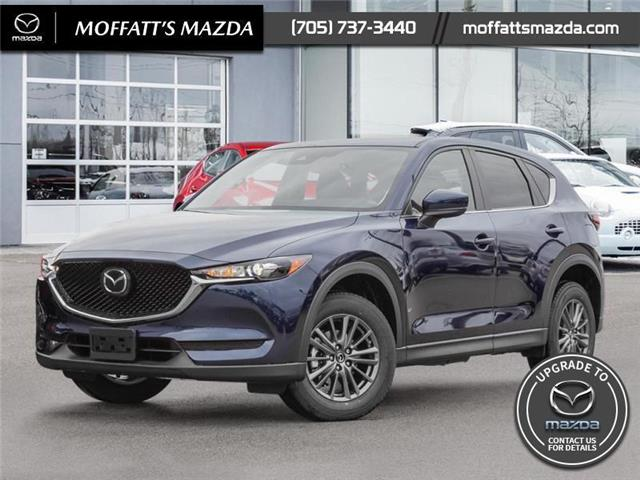 2021 Mazda CX-5 GS (Stk: P9042) in Barrie - Image 1 of 23