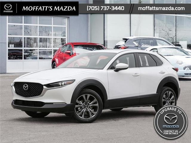 2021 Mazda CX-30 GS (Stk: P9070) in Barrie - Image 1 of 11