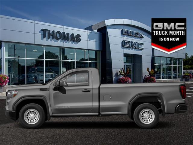 2021 GMC Sierra 1500 Base (Stk: T84196) in Cobourg - Image 1 of 1