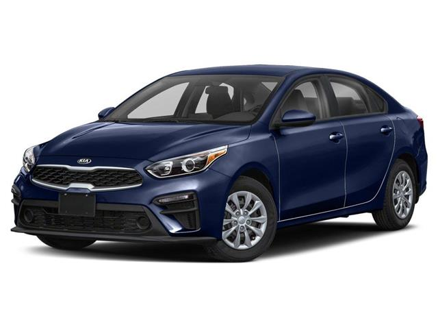 2020 Kia Forte LX (Stk: 444UB) in Barrie - Image 1 of 9