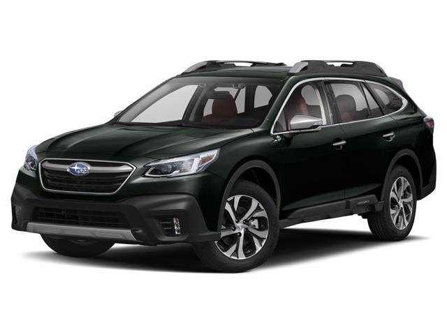2021 Subaru Outback Premier XT (Stk: N19463) in Scarborough - Image 1 of 9