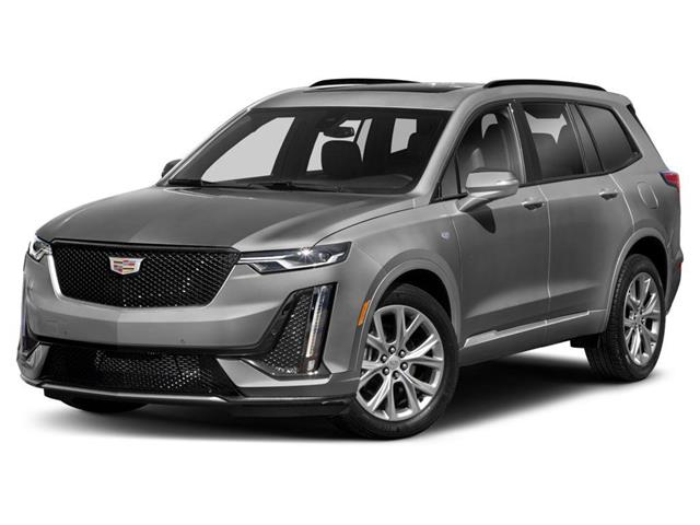 2021 Cadillac XT6 Sport (Stk: M296) in Chatham - Image 1 of 9