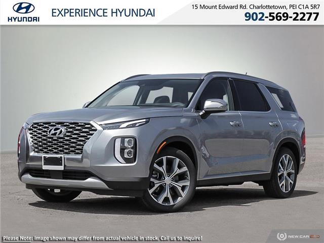 2021 Hyundai Palisade Luxury 7 Passenger (Stk: N1272) in Charlottetown - Image 1 of 23