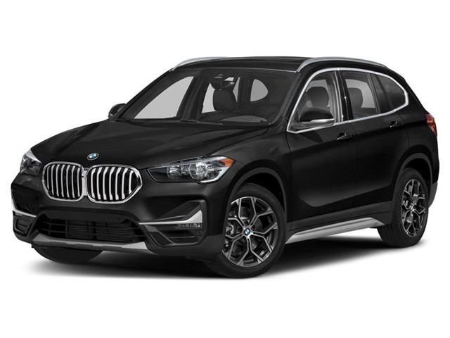 2021 BMW X1 xDrive28i Essential (Stk: 24396) in Mississauga - Image 1 of 9