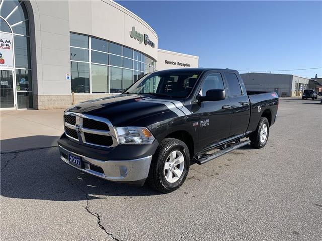 2017 RAM 1500 ST (Stk: N05023A) in Chatham - Image 1 of 18