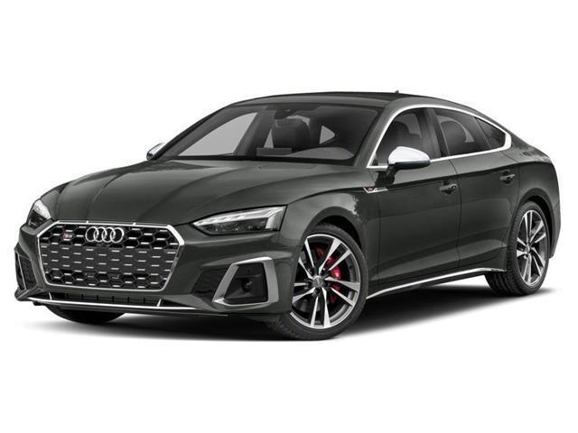 2021 Audi S5 3.0T Progressiv (Stk: A10336) in Toronto - Image 1 of 9